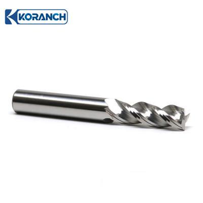 鋁(lv)用(yong)平底銑刀3刃(ren)